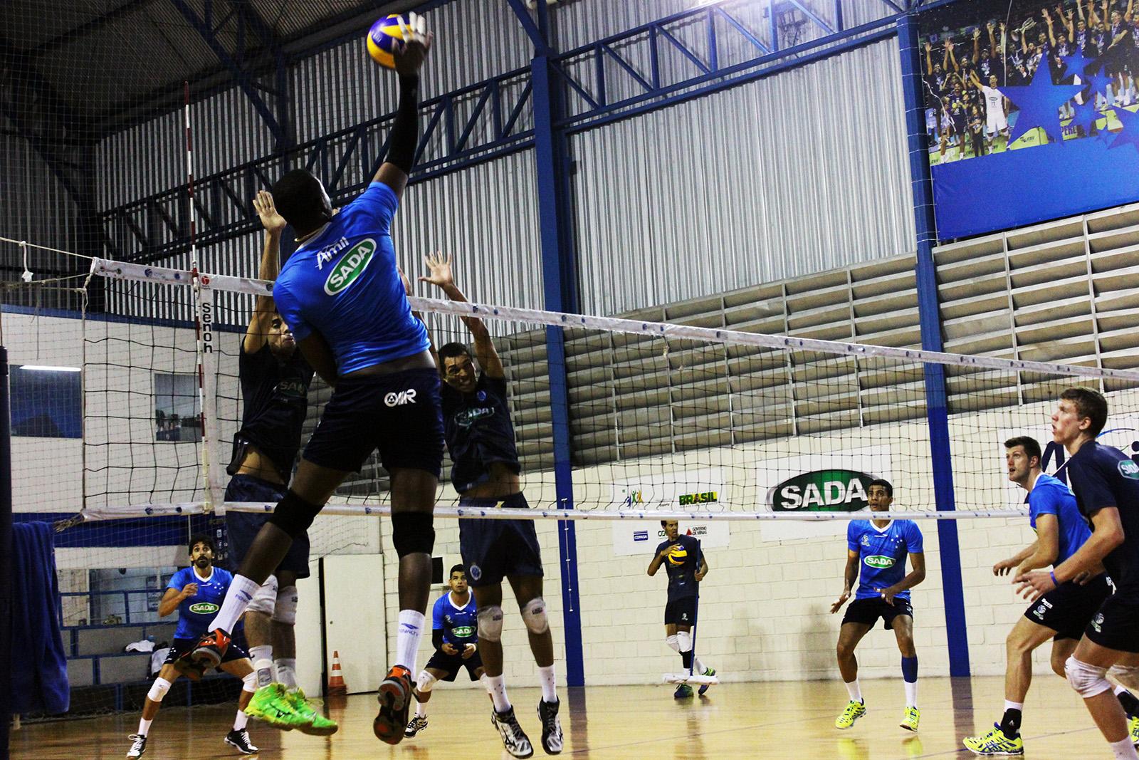 35444c259d Sada Cruzeiro estreia no Mineiro com sequência de dois jogos fora de casa