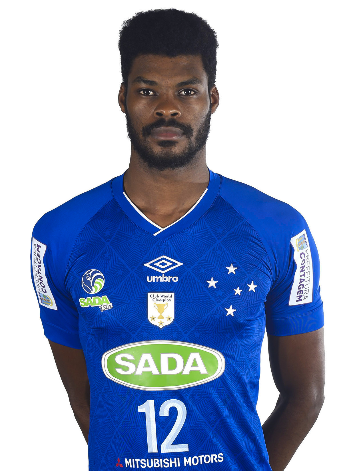 097109ea4e Sada Cruzeiro Vôlei