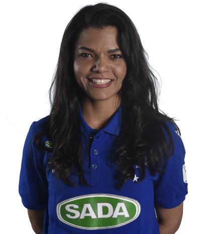 Andréia Santos