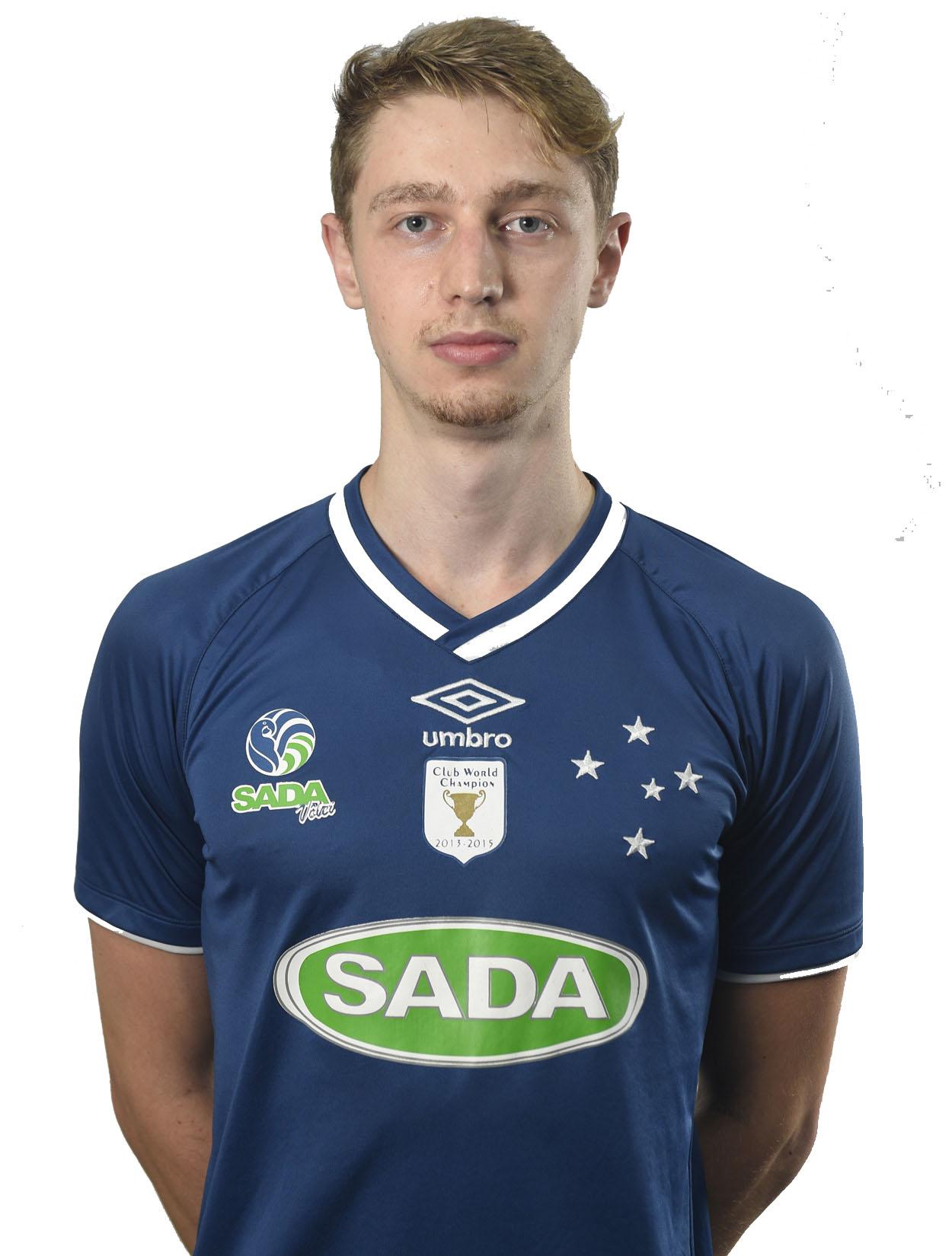 Lucas Bauer