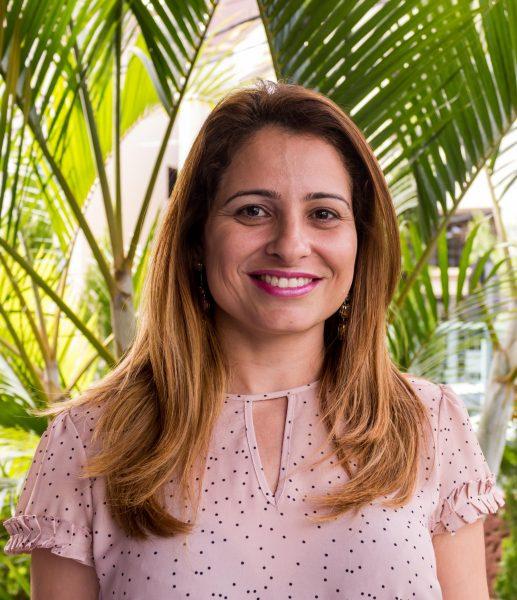 Leila Ribeiro da Silva